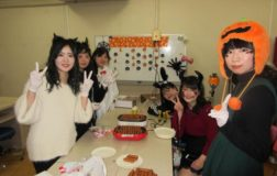☆Halloween party☆
